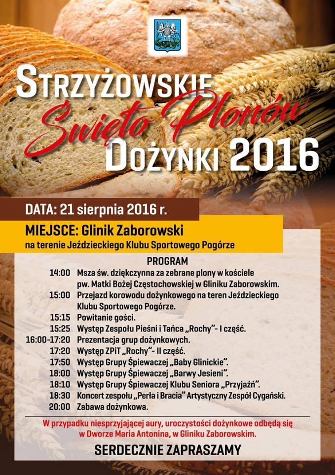 dożynki-strzyzow-2016